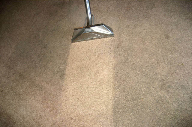 reno carpet cleaners deep stain removal