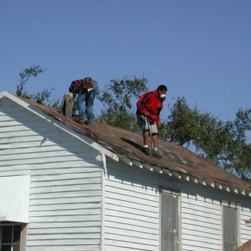 roofing contractor corpus christi